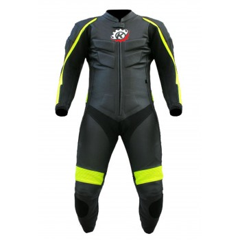 1 Piece Leather Racing Suit